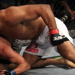 Junior Dos Santos Beats Up Shane Carwin
